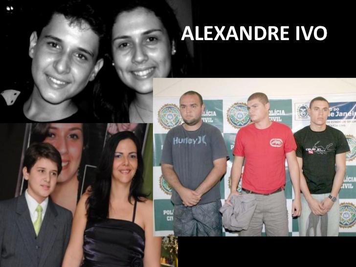 Brésil : Alexandre Ivo, 14 ans, sauvagement assassiné le 21 juin 2010 en raison de son homosexualité