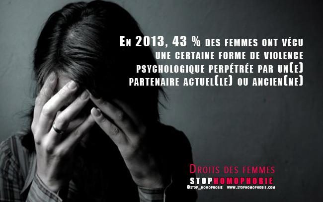 Combattre les violences et la discrimination à l'égard des femmes