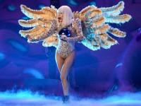 """De passage à Paris, Lady Gaga fustige la Manif pour tous et acolytes : """"Ce n'est qu'une bande d'intégristes et de réactionnaires"""""""