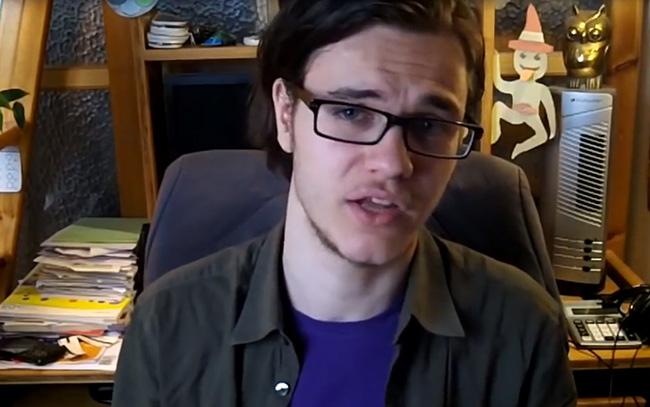 Vidéo. L'homosexualité un problème de société ? Le mini-cours de Chris, hétéro solidaire