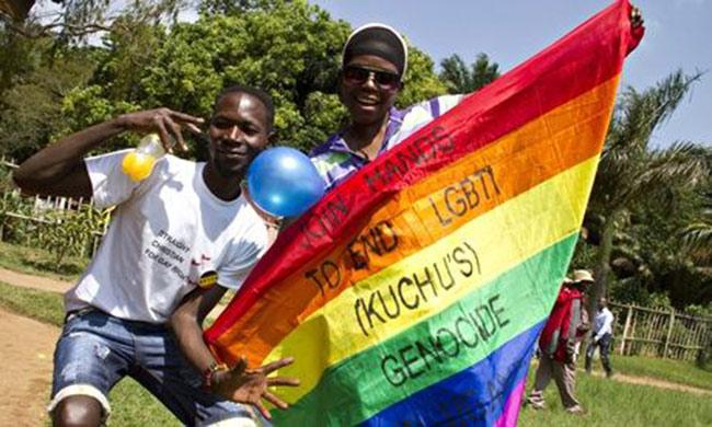 Ouganda : un nouveau projet de loi contre l'homosexualité ?