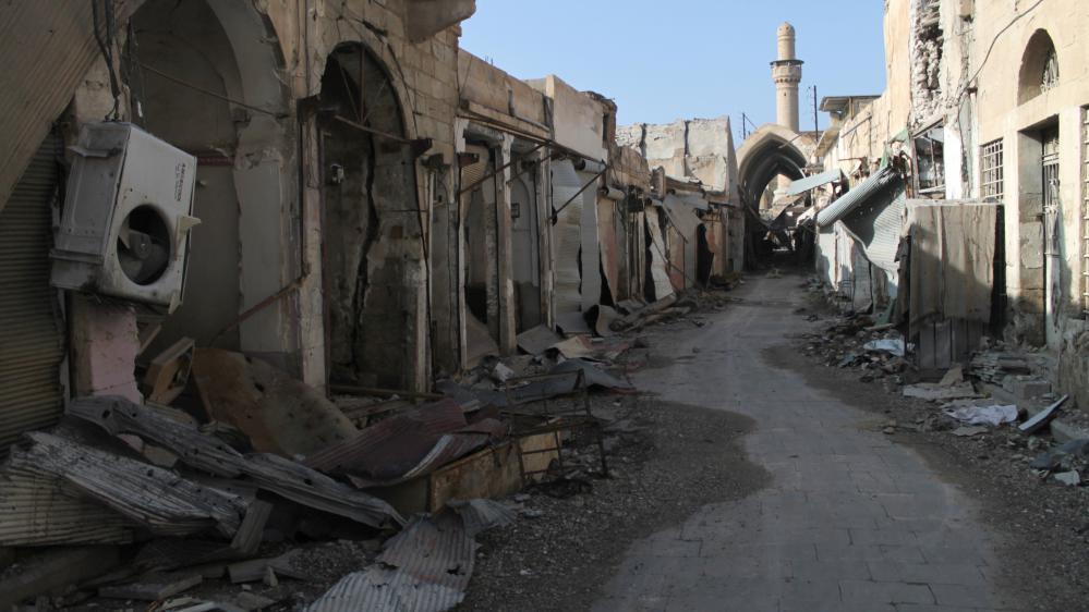 Syrie : l'EI lapide deux hommes accusés d'être homosexuels
