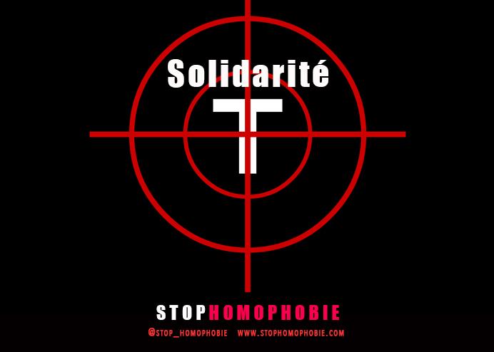 TDOR 2014 : EN DEUIL MAIS SURTOUT EN COLÈRE