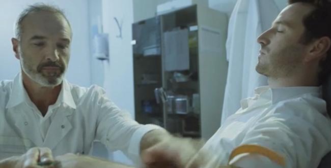 Vidéo. Un court-métrage pour dénoncer l'interdiction du don de sang faite aux homosexuels