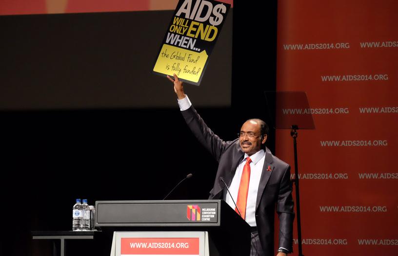 Lutte contre le SIDA : Un espoir d'endiguer l'épidémie d'ici à 2030