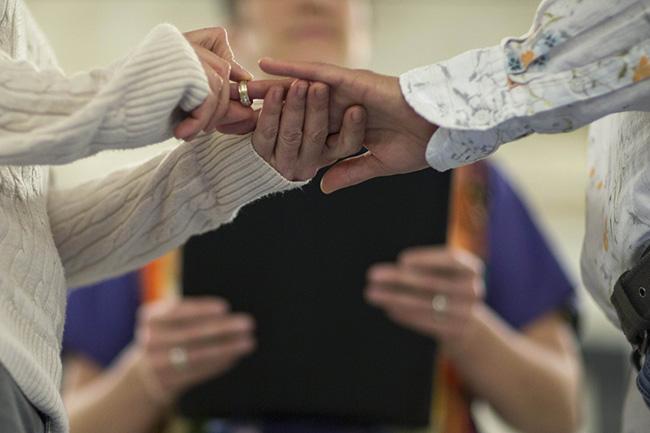 Une cour d'appel américaine rend la première décision contre le mariage gay
