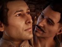 """Dragon Age """"Inquisition"""" : Vaudeville et idylle homosexuelle pour lutter contre les clichés dans le milieu du gaming"""