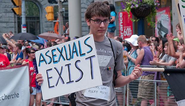 Comment vivre son asexualité dans un monde hétéronormatif ?