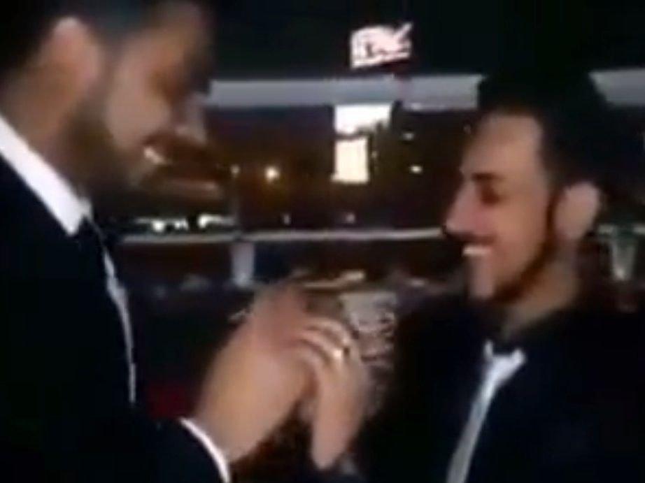 Égypte : Jugés pour avoir simulé un mariage gay