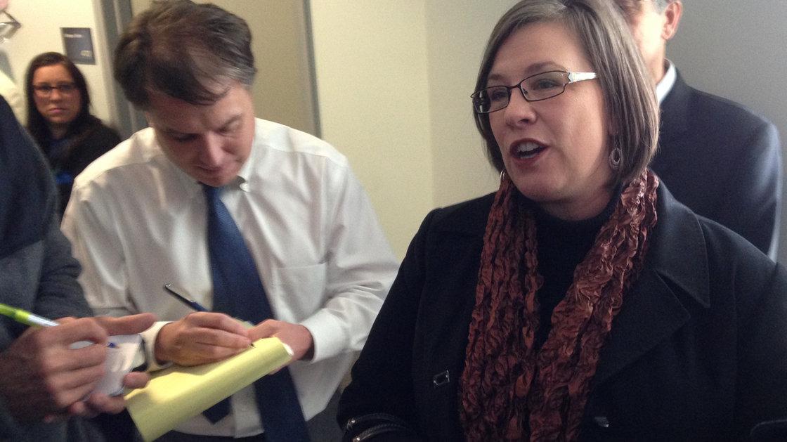 """États-Unis : L'interdiction du """"mariage homosexuel"""" jugée anticonstitutionnelle dans le Kansas"""
