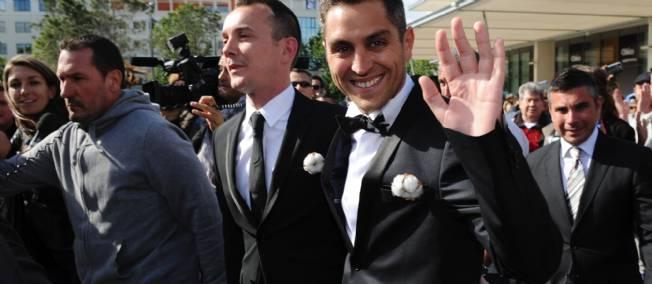"""Montpellier : 2 mois de prison avec sursis en appel pour des propos homophobes lors du premier """"mariage gay"""""""