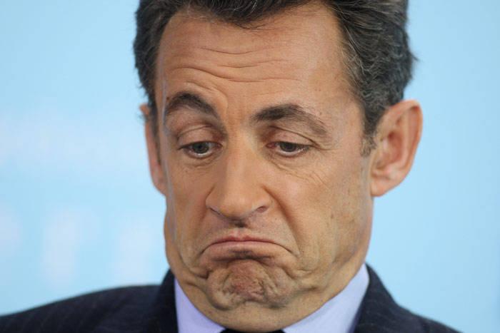 """Vidéos. Loi Taubira : A gauche comme à droite, presses et politiques dénoncent l' """"opportunisme"""" de Sarkozy"""