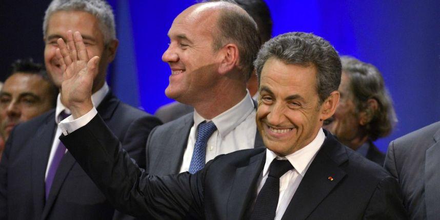 Filiation pour les couples homosexuels : le flop de Sarkozy à l'Assemblée