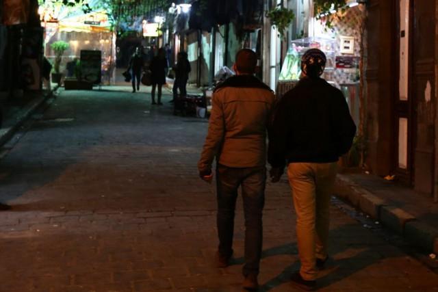 Vidéo. En Syrie, les homosexuels vivent dans la hantise des djihadistes