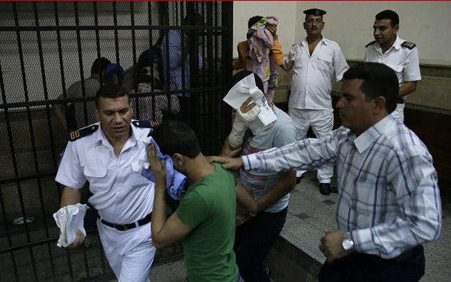 Rafles de masse en Égypte : Trente trois personnes interpellées pour « homosexualité »