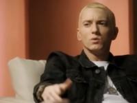 Dans «The Interview», Eminem fait son coming out : «J'aime dire du mal des gays parce que je suis... gay» (vidéo)