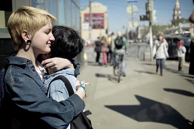 Vidéo. Human Rights Watch dénonce les violences contre les homosexuels «encouragées» par Moscou