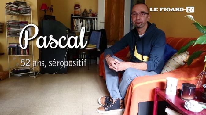 #JMS2014 Témoignage. Pascal, séropositif : «Je ne suis plus quelqu'un de dangereux»