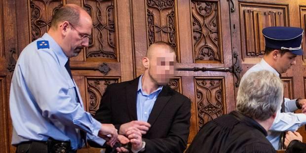 Justice : Les douze jurés du procès des assassins présumés d'Ihsane Jarfi en délibération