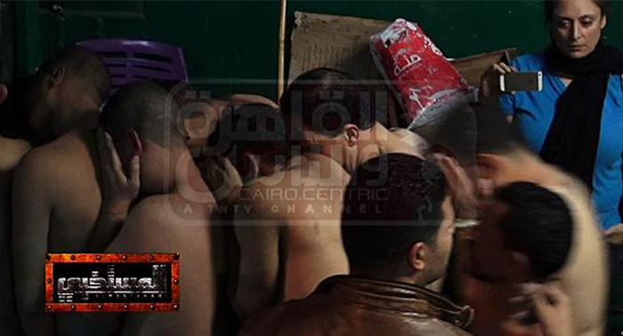 La journaliste Mona Iraqi, qui avait « dénoncé » l'homosexualité de 26 hommes en Égypte, écope de 6 mois de prison