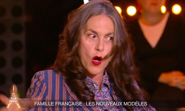 VIDEO. PMA, familles monoparentales : sur France 2, Lio, limite hystérique, s'enflamme