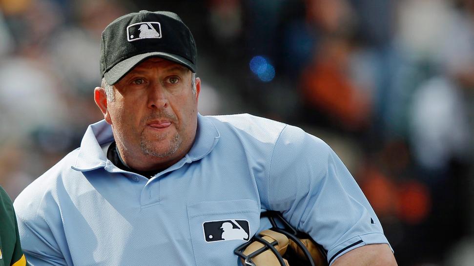 #comingout : Quand Dale Scott, arbitre des Ligues majeures de baseball, annonce publiquement son homosexualité