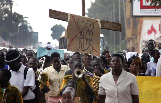 Ouganda : Une proposition de loi contre l'homosexualité soumise au parlement comme «cadeau de Noël»