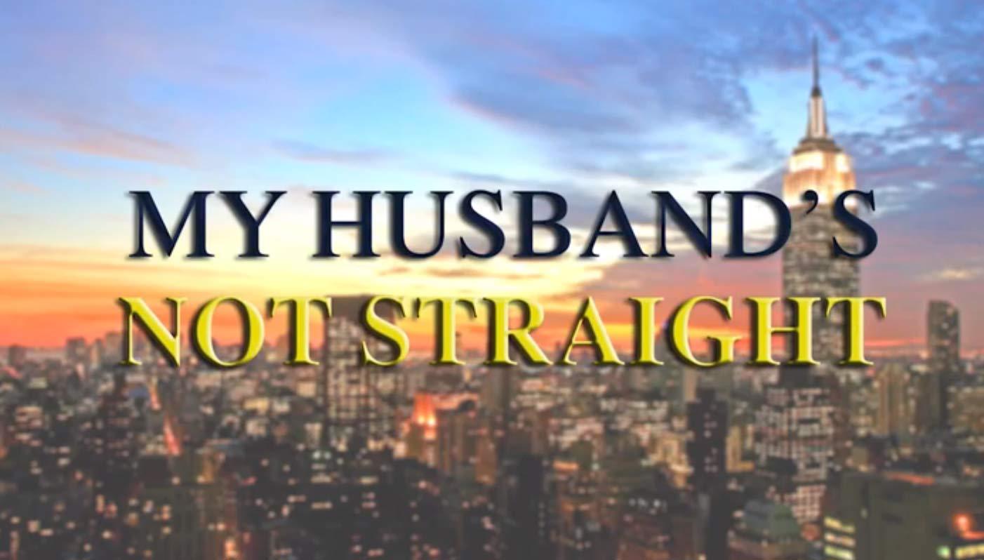 """Vidéo. """"Mon mari n'est pas hétéro"""" : une réponse satirique à l'émission polémique """"My Husband's Not Gay"""""""