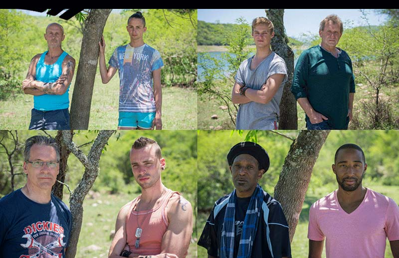 Vidéo. Aux Pays-Bas, une émission de télé-réalité pour faire son coming out en prime time
