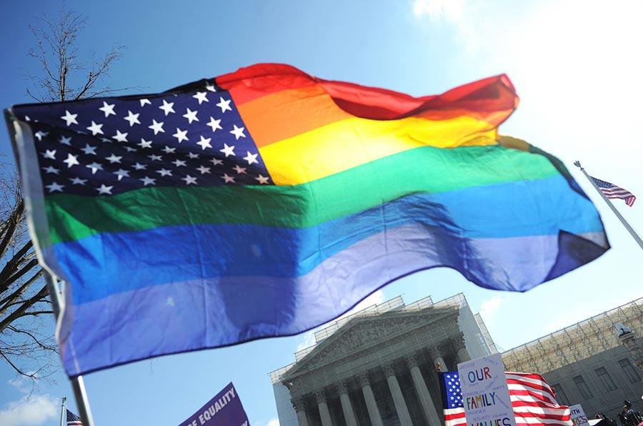 La Cour suprême américaine va examiner la question du mariage homosexuel