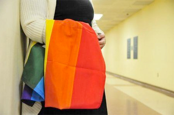 """Constitutionnalité du """"mariage homosexuel"""" : La Cour suprême des États-Unis reporte sa décision"""