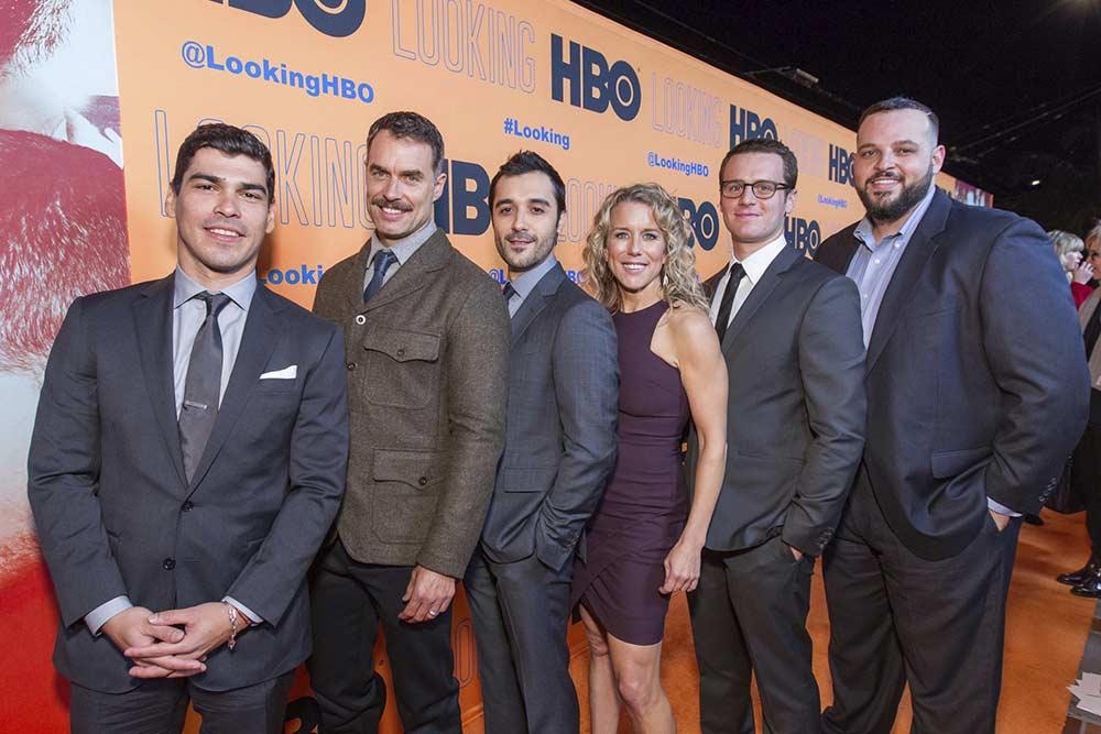 Télévision. « Looking  » sur HBO : « Il existe un réel besoin de représenter la communauté LGBT »