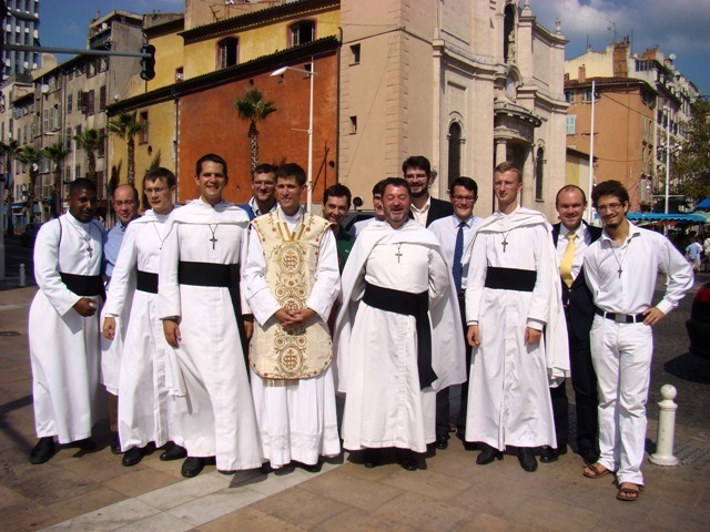 Insolite ? A Toulon, « le bar de Sodome va devenir le pub de la Miséricorde »