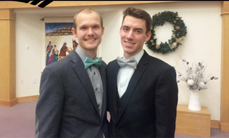 """Communauté religieuse : Premier mariage d'un couple homosexuel """"Mennonite"""" au Canada"""