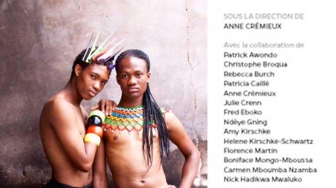"""""""Homosexualité en Afrique"""" : Rencontre et débat avec Anne Crémieux"""