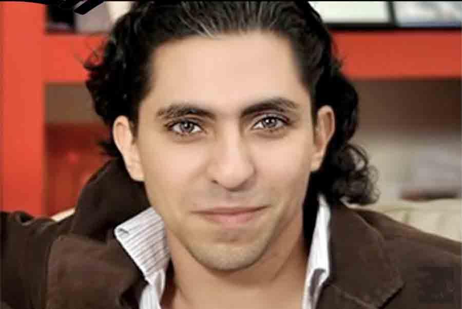 Pétitions solidaires. Flagellé en Arabie saoudite pour s'être exprimé : stop au châtiment de Raif Badawi !