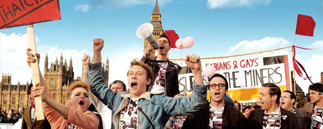 Sortie scolaire : « Pride » censuré à Blois pour « promotion de l'homosexualité »