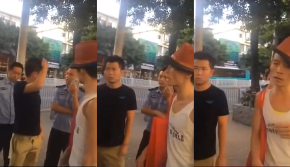 """Vidéo. Procès pour """"discrimination homosexuelle"""" : Une première en Chine !"""