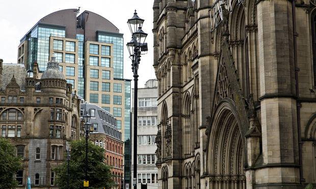 Royaume-Uni : Une école pour élèves LGBT en projet à Manchester