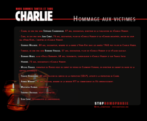 deuil-National-en-hommage-aux-victimes-de-l'attentat-de-Charlie-Hebdo