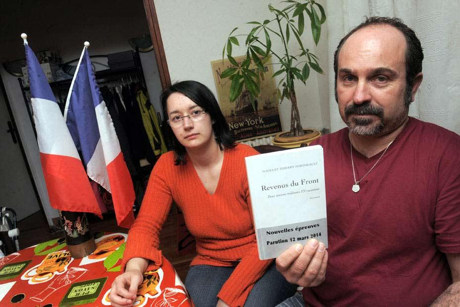 Racisme, homophobie : Relaxe pour les époux Portheault poursuivis en diffamation par le FN