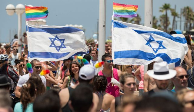 """Transgenres : Israël autorise les """"changements de sexe"""" sans chirurgie sur la carte d'identité"""