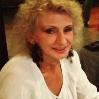 Joelle Berthout