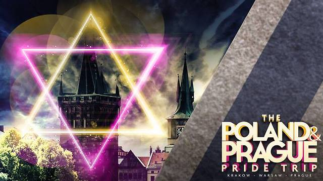 """Depuis Auschwitz à la Gay Pride de Prague : un circuit """"culturel"""" destiné aux homosexuels"""
