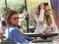Quand la presse spécule sur le changement de sexe de l'ex-athlète Bruce Jenner, beau-père de Kim Kardashian