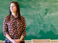 Canada : Moins de 20 % des enseignants homosexuels osent s'affirmer comme tels.