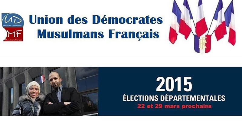 """L'UDMF, hostile aux droits des LGBT, en lice pour les """"départementales 2015"""""""