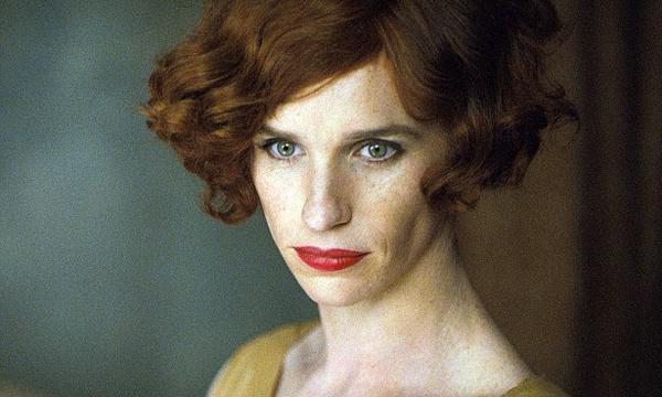 Cinéma : Eddie Redmayne en femme trans dans «The Danish Girl»