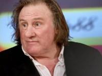 Gérard Depardieu : « Je n'ai jamais vu de flics bourrés en Russie taper sur des gays »