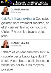 Homophobie,-racisme---Chantal-Clamer